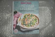 AUSTRALIAN WOMENS WEEKLY-LOW CARB LESS FAT - LATEST COOKBOOK