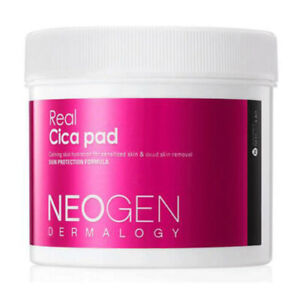 [NEOGEN] DERMALOGY Real Cica Pad - 150ml (90pads)