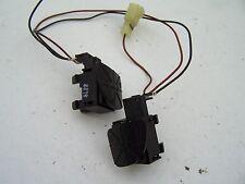 Chevrolet Kalos botones del volante (2005-2008)