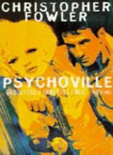 Psychoville,Christopher Fowler- 9780751516647
