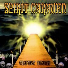 Spirit Caravan - Elusive Truth (Vinyl LP - 2001 - US - Original)