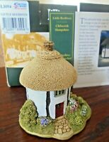LILLIPUT LANE L3094 LITTLE BEEHIVES - CHILWORTH, HAMPSHIRE. WITH BOX & DEEDS