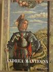"ANDREA MANTEGNA, ""Silvana"" Editoriale D'arte Milano, 1961"