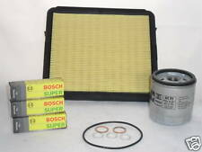 Service Kit Air // Oil Filter and 4 x Spark Plugs 2010 to 10//2013 BMW R1200RT