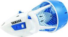 Yamaha Beginner Recreational Dive Explorer Underwater Seascooter Yme23001 White