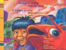 Lakas and the Manilatown FishSi Lakas at ang Isdang Manilatown-ExLibrary