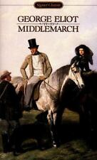 Middlemarch (Signet Classics)-ExLibrary