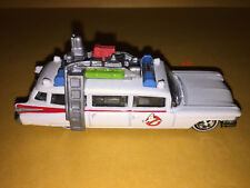 GHOSTBUSTERS hot wheels ECTO-1 diecast CAR movie toy 1984 version 1:64 ECTO-ONE