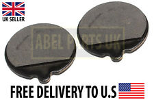 CHN PARTS - CASE NEW HOLLAND BRAKE PAD KIT (PART NO. 8603631 400836A1)