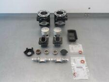 Yamaha RD350YPVS cilinders,barrels,pistons,powervalves,reedvalves.