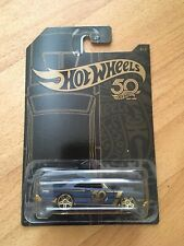 Hot Wheels 50th ANNIVERSAIRE noir /& or/'68 Dodge Dart 4//6