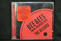 Bee Gees – Their Greatest Hits: The Record - 2 CDs   - (C432)