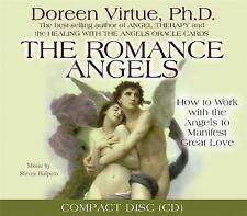 Very Good, The Romance Angels: How to Work with the Angels to Manifest Great Lov