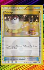Echange Secret-XY5:Primo Choc - 163/160 - Carte Pokemon Neuve Française