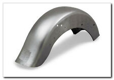 Replacement Rear Fender for Harley Softail Models Vintage without Tailite Mount