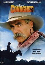 Sam Elliott Westerns NR Rated DVD & Blu-ray Discs