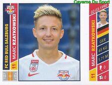 024 MARC RZATKOWSKI GERMANY RB SALZBURG STICKER PANINI FUSSBALL 2016-2017
