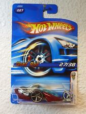 2006 HOT WHEELS First Editions QUAD ROD #27