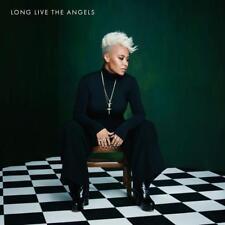 Emeli Sande - Long Live The Angels (2016) - CD NEU