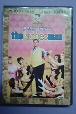 The Ladies Man (DVD, 2004, Special Edition/ Widescreen Collection)