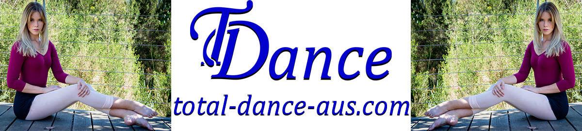 Total Dance Australia