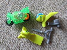 Ü EI Minions Go Move Roller + BPZ 064D + Sprinty Motorrad + BPZ FT 057 E