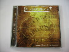 KILL2THIS - MASS.(DOWN)-SIN..(DRONE.) - CD EXCELLENT CONDITION 2003