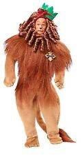 Barbie Collector Pink Label Wizard of Oz 75th Anniversary Doll COWARDLY LION