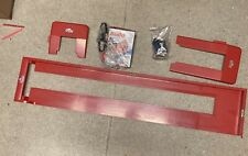 Bricky Wall Building Tool. Unused With DVD. Boxed