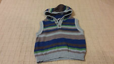 Striped Tank Tops (0-24 Months) for Boys