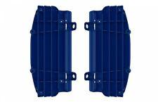 Polisport plastic Radiator Louvers Husqvarna TC/FC 16-17 - Blue