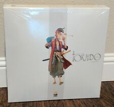 Tokaido Deluxe Edition (New Factory Sealed) - Antoine Bauza - Boardgame Japan