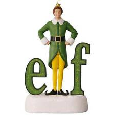 Hallmark 2017 Buddy the Elf  Magic Ornament