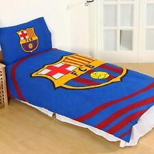 """UFFICIALE Barcellona FC Regalo Bambini """"PULSE"""" singolo Copripiumino e federa Set"""