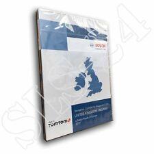 Grossbritannien Irland E EX 2017 TeleAtlas Blaupunkt Software CD-ROM Audi BNS5.0