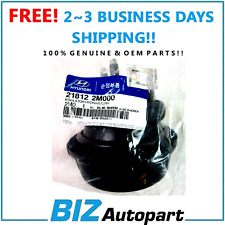 GENUINE ! HYDRAULIC MOUNT FRONT for 10-12 HYUNDAI GENESIS COUPE 2.0L 21812-2M000