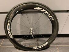 Zipp 404 Carbon Race Wheels X 2
