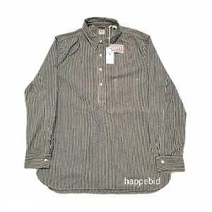 BRAND NEW Levi's Vintage Clothing Sunset Pocket Striped Shirt Men M Fast Ship
