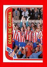 ATLETICO MADRID 2012-2013 Panini - Figurina-Sticker n. 180 - DIAS DE GLORIA 1/2