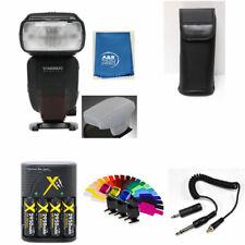 Yongnuo YN600EX-RT II  Flash Pro Kit TTL HSS Canon 70D 6D 80D T7I T6 YN600EX +++