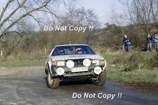 Bjorn Waldegard Toyota Celica 2000 GT RAC Rally 1982 Photograph