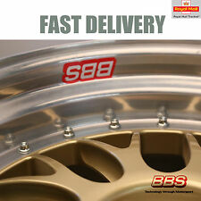 1x 500ML Tin German BBS Racing Gold Base Paint E50 E88 RS RS2 NEW