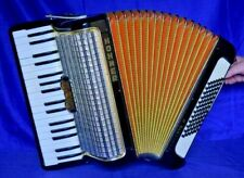 Akkordeon Hohner Concerto II   -    optisch und technisch top   -