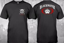 New PRIVATE ARMY BLACKWATER MILITARY BLACK NAVY T-Shirt S-3XL
