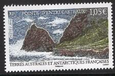 Französische Gebiete Antarktis TAAF postfrisch Point Castreaux