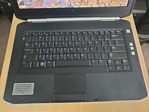 Dell Latitude E5240, 240GB SSD, 8GB Ram, Win 10 Pro