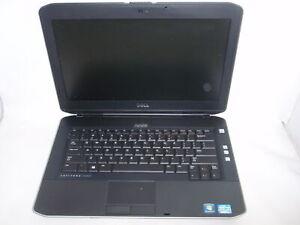 """Dell Latitude E5430 14"""" Laptop 2.4GHz i3-3110M 8GB RAM (Grade C)"""
