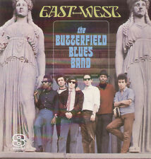 Paul Butterfield, BUTTERFIELD BLUES BAND - East-West [New Vinyl]