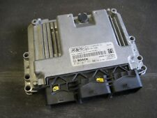 Ford Focus 1.4 Litre TDCi Diesel Engine ECU  AV21-12A650-GC  0281017831