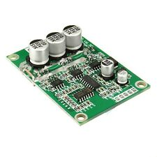 DC 12-36V 500W Brushless Motor Controller Driver Board No Hall